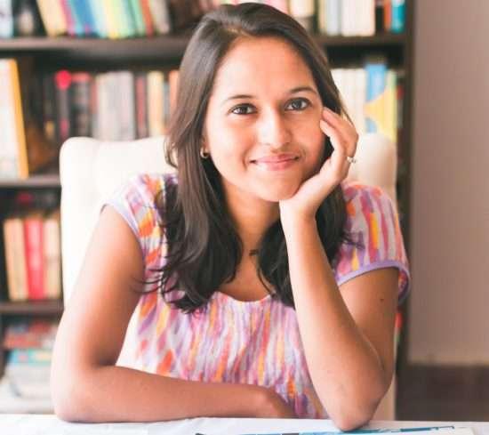 Sneha Mohanty