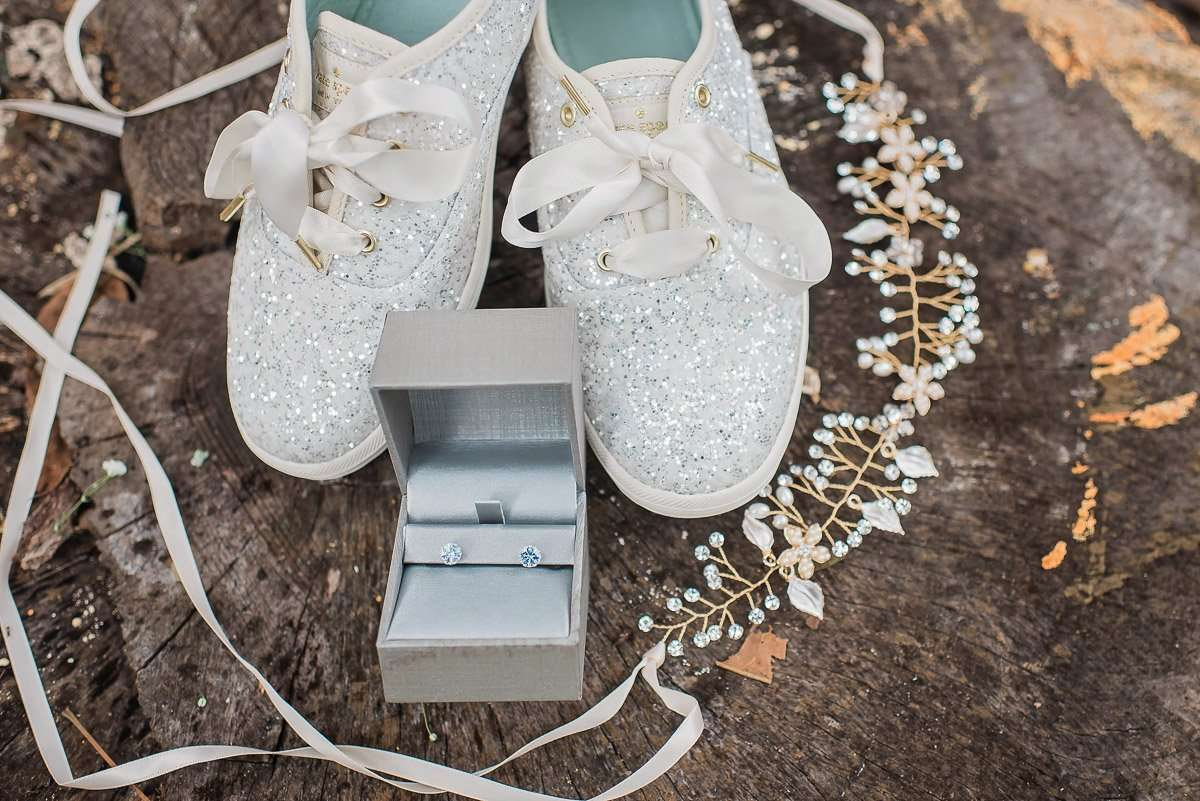 Rustic Mountain Wedding At Oak State Park Alabama Diy Planning Ideas