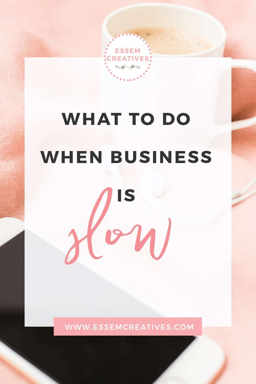 What to do when business is slow or is going down, how to increase sales and conversion, how to earn income with a small business, start a business from home, how to make profit with your business, small creative business ideas, how to refine your business niche