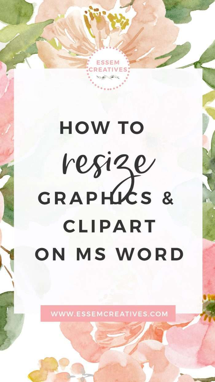 How to Resize Watercolor Graphics Clipart on Microsoft Word Windows | Learn to quickly and easily make DIY party invitations, watercolor invitations and RSVP suites and more using video tutorials here. Anyone can make stunning designs in minutes. Click to see how>>