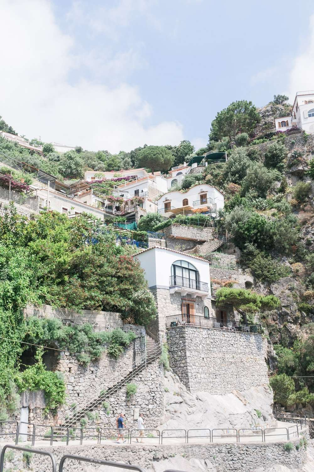 4 Days Amalfi Coast Positano Praiano Italy Itinerary - How artists and creative people travel | Venice Travel Blog | Things to Do in Venice | Prettiest parts of Amalfi Coast Positano Praiano