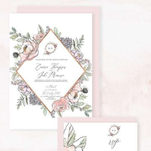 Garden Wedding Invitations, Watercolor floral invitation suite, Peony Logo, Country Farmhouse Cottage Floral Clipart, Watercolor Floral Frames, Digital Flower Borders for Invitation, bridal shower invites, bridesmaid proposal cards, gift tags and thank you notes, wedding favor tags, save the dates, birthday invitations, wall art decor, nursery floral prints, botanical prints for home decor, floral logos branding and more. Instant download item. Click to see more>>